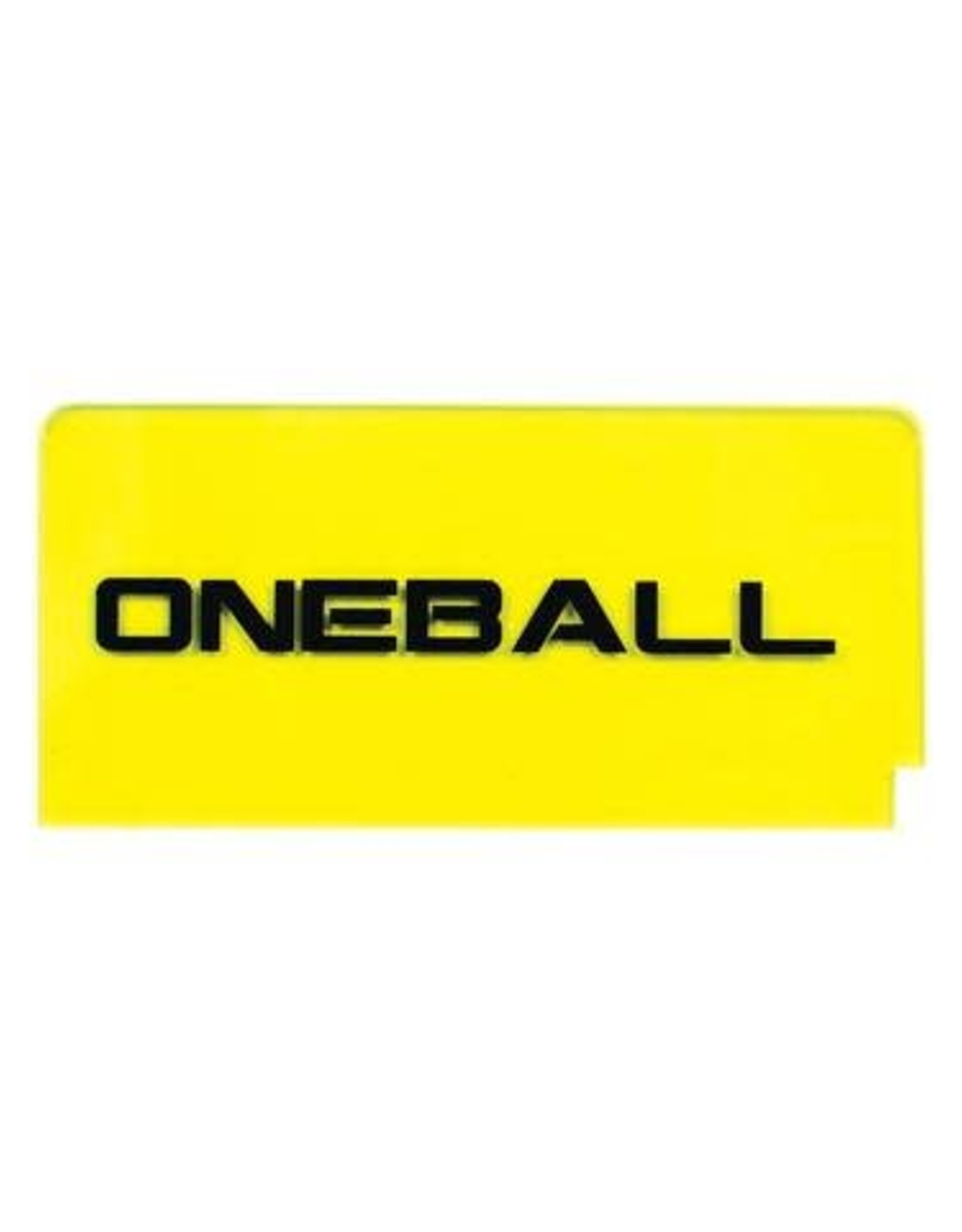 "ONE BALL JAY ONE BALL JAY 6"" WAX SCRAPER"