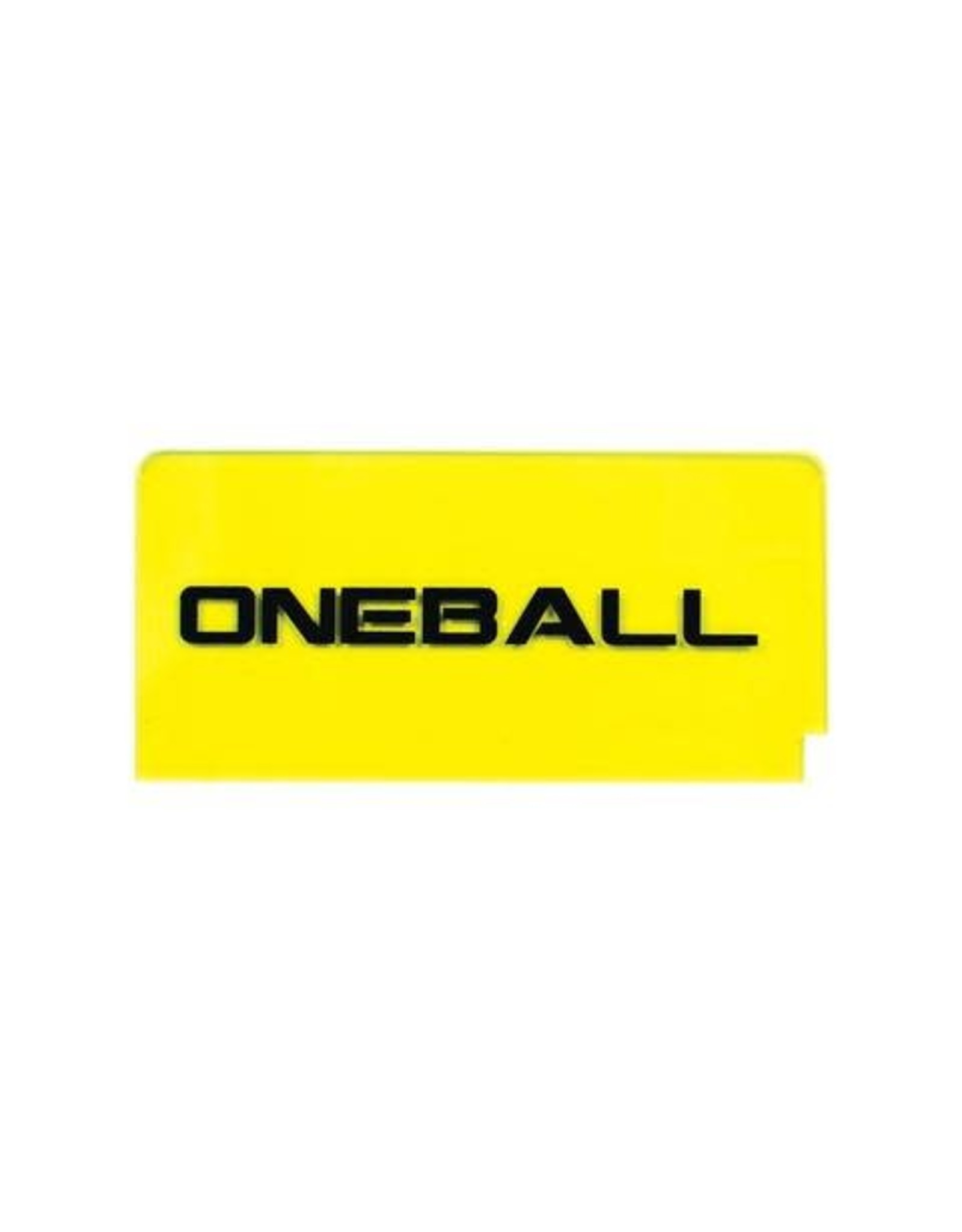 "ONE BALL JAY ONE BALL JAY 6"" WAX SCRAPER"