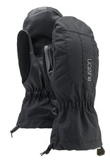 BURTON BURTON WOMENS PROFILE MITT TRUE BLACK