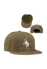 COAL COAL WILDERNESS SNAPBACK HAT