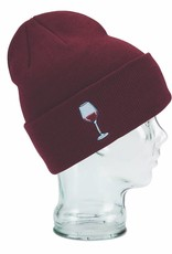 COAL COAL CRAVE VINO BEANIE WINE