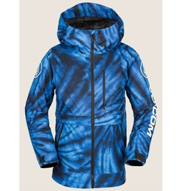 VOLCOM VOLCOM 2019 YOUTH BOYS HOLBECK INS JACKET