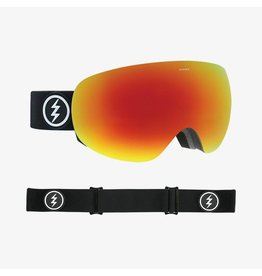 ELECTRIC ELECTRIC 2019 EG3.5 GOGGLE ROSA BROSE/RED CHROME