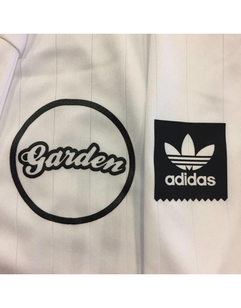 GARDEN GARDEN ADIDAS LONGSLEEVE CLUB JERSEY