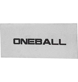 ONE BALL JAY ONE BALL JAY STEEL SCRAPER