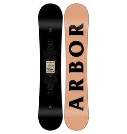 ARBOR 2019 ARBOR RELAPSE 155 CAMBER