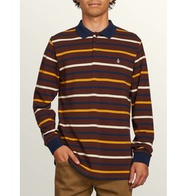 VOLCOM VOLCOM GON JAMES LONG SLEEVE SHIRT