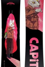 CAPITA CAPITA 2019 THE OUTSIDERS SNOWBOARD