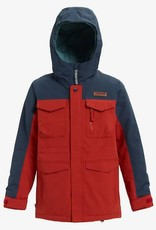 BURTON BURTON BOYS COVERT JACKET