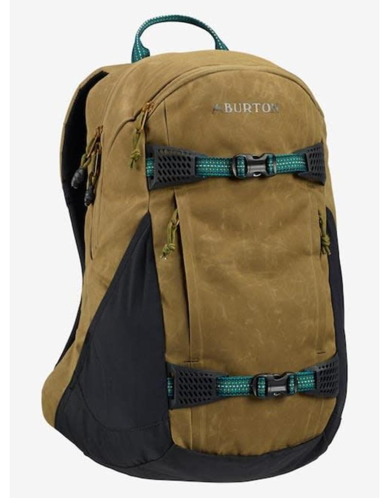 BURTON BURTON DAY HIKER 25L BACKPACK BAG HICKORY