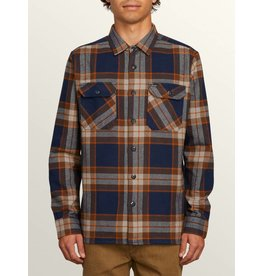 VOLCOM VOLCOM RANDOWER L/S FLANNEL