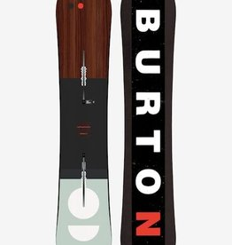 BURTON BURTON 2019 CUSTOM CAMBER SNOWBOARD 158 WIDE