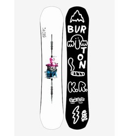 BURTON BURTON 2019 KILROY PROCESS SNOWBOARD