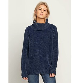 VOLCOM VOLCOM COZY ON OVER SWEATER