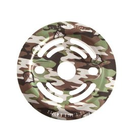 S&M S&M DRAIN MAN GUARD 25-T CAMO SHIELD SPROCKET