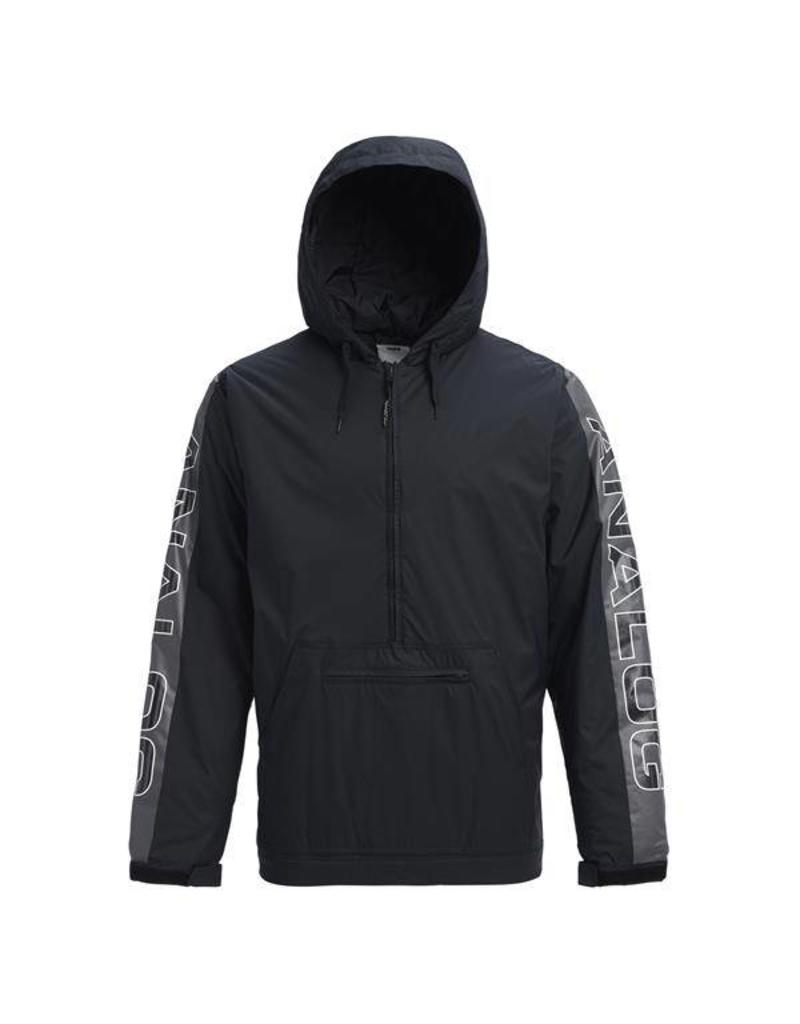 ANALOG ANALOG CHAINLINK ANORAK JACKET