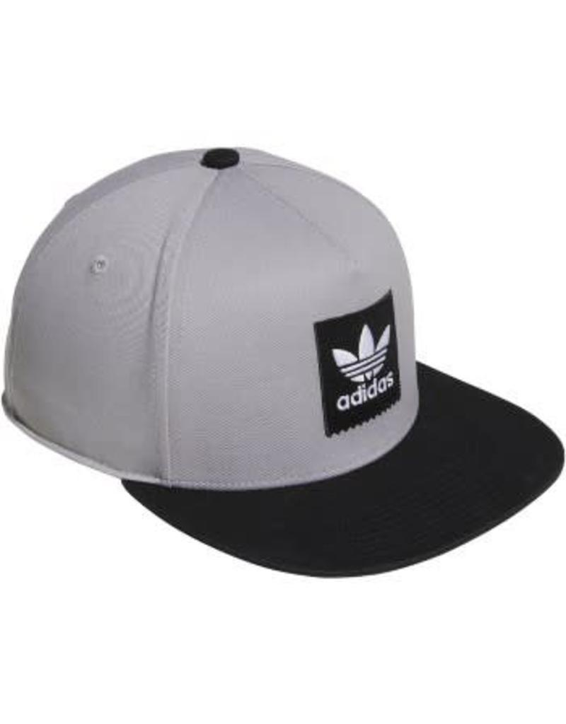 a2dec6cfcd4 ADIDAS 2 TONE SNAPBACK GRANITE BLACK - The Garden