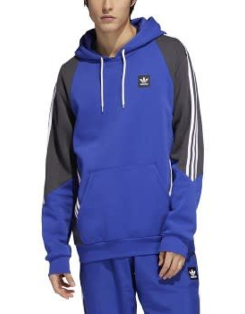 f425a428fa556 ADIDAS ADIDAS INSLEY PULLOVER HOODIE - The Garden