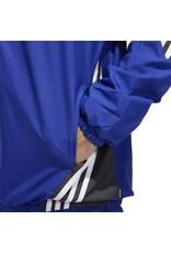 ADIDAS ADIDAS INSLEY JACKET ACTION BLUE