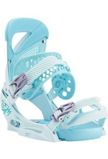 BURTON LEXA EST BINDINGS 2016 MEDIUM