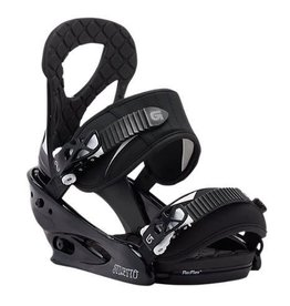 BURTON STILETTO BINDINGS 2016 SMALL