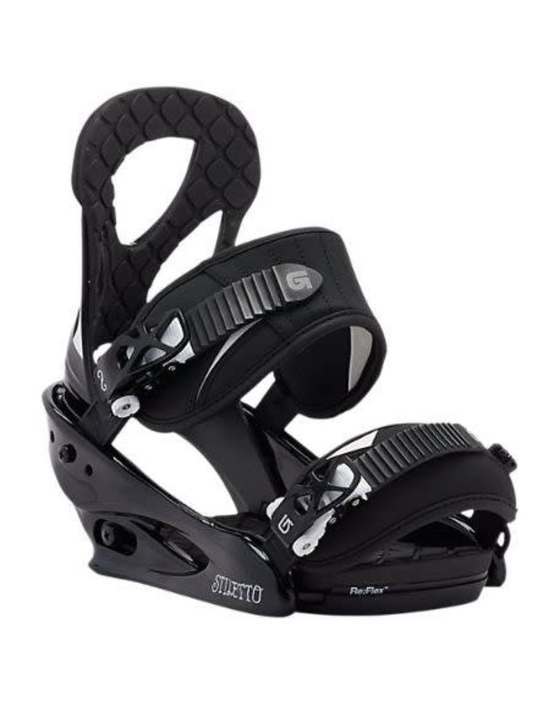 BURTON STILETTO BINDINGS 2016