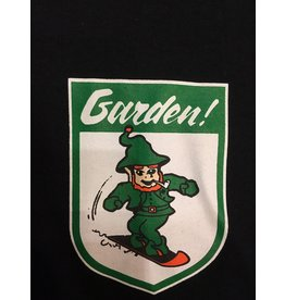 GARDEN GARDEN 2019 BRODIE L/S SHIRT