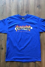 THRASHER THRASHER RIPPED TEE