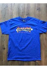 THRASHER THRASHER RIPPED TEE