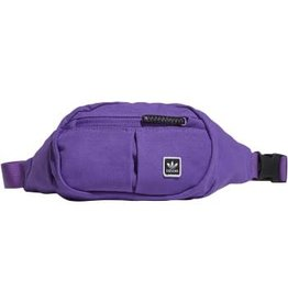 ADIDAS ADIDAS HIP BAG PURPLE
