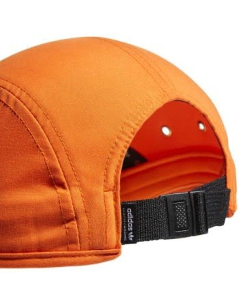 ADIDAS ADIDAS 3MC 5 PANEL ORANGE HAT