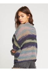 VOLCOM VOLCOM DAZE GO BY SWEATER