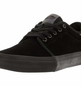 VANS VANS CHUKKA LOW PRO BLACKOUT
