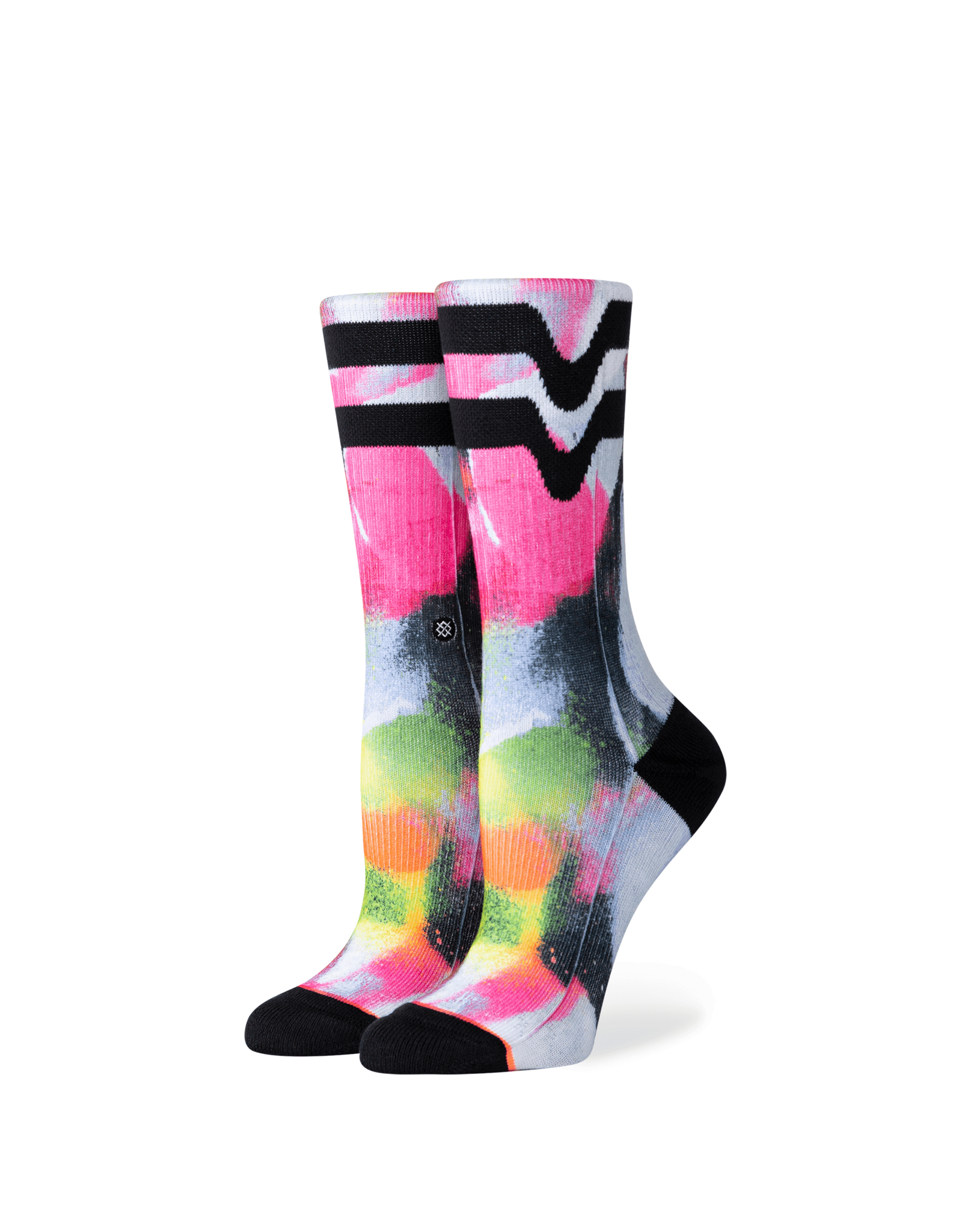 STANCE STANCE WOMENS TAG YOUR IT SOCK