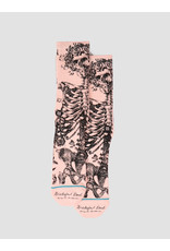 STANCE STANCE GRATEFUL DEAD BERTHA PINK LARGE SOCK
