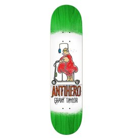 ANTI-HERO ANTIHERO BIRD TAYLOR ELECTRIC 8.06 DECK