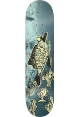 KROOKED KROOKED ANDERSON FEESH DECK 8.06