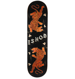 REAL REAL ISHOD CATSCRATCH DECK 8.5