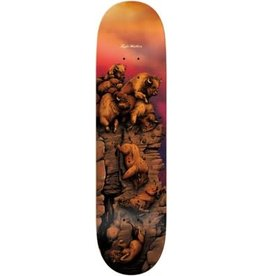 REAL REAL KYLE WALKER GREAT HEIGHTS DECK 8.06