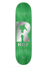 REAL REAL HUF HYDRANT DECK 8.25