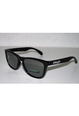 OAKLEY OAKLEY FROGSKINS POLISHED BLACK PRIZM BLK IRIDIUM