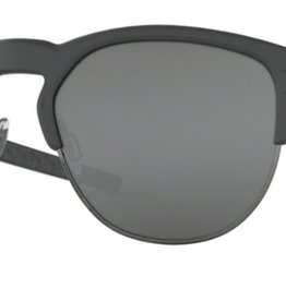 OAKLEY OAKLEY LATCH KEY BLACK PRIZM GREY