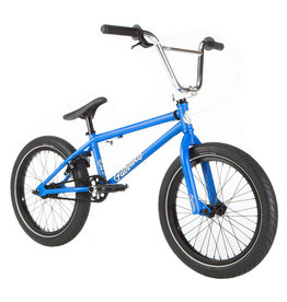 FIT FIT 2019 EIGHTEEN MATTE BLUE BMX 18""