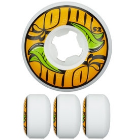 OJ OJ 52MM FROM CONCENTRATE WHEELS 101A