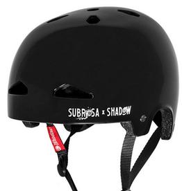 SHADOW SHADOW X SUBROSA IN-MOLD HELMET CERTIFIED