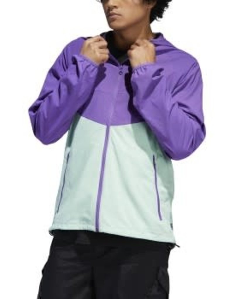 ADIDAS ADIDAS DEKUM PACKABLE JACKET
