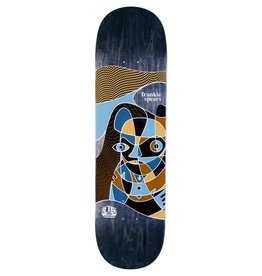 ALIEN WORKSHOP ALIEN WORKSHOP SPEARS ABBERATION DECK 8.25