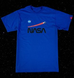 HABITAT HABITAT X NASA SHUTTLE FLIGHT TEE