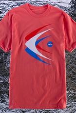 HABITAT HABITAT X NASA APOLLO 15 TEE SHIRT