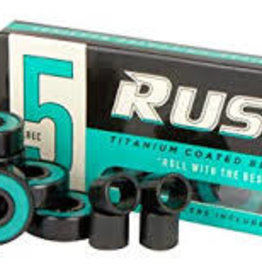 RUSH RUSH BEARINGS